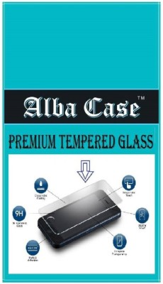 ALBACASE Tempered Glass Guard for Sony Xperia Z2
