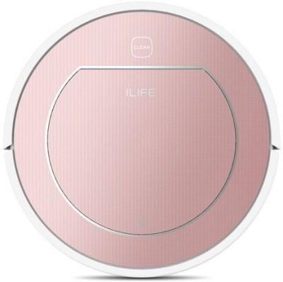 ilife V7s Pro Robotic Floor Cleaner(Rose Gold)  available at flipkart for Rs.25000