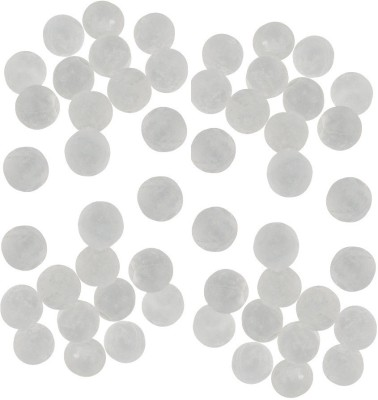 BalRama 100pc RO Antiscalant Balls Antiscalent Antiscallent Solid Balls Capsule Anit Scaling Goli for Converting Hard Water into Soft Water to Add Mineral Taster in Water + Enhance Membrane Life for RO UV UF Mineral Water Purifiers Filter Service Media Filter Cartridge(0.5, Pack of 100)