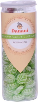 Danani Premium Raw Mango Candy  available at flipkart for Rs.80
