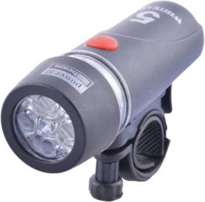 CycLex HB 0509 LED Front Light Black, Red CycLex Lights