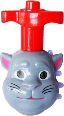Toys Factory laser top(Multicolor)