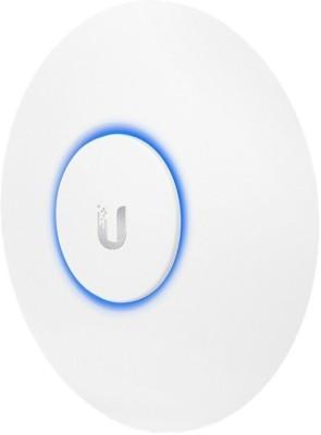 ubiquiti UniFi AP AC Lite Dual Radio Access Point Network Switch(White)