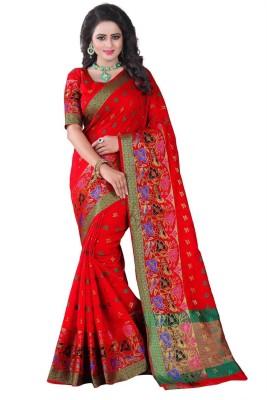 https://rukminim1.flixcart.com/image/400/400/jdg9ocw0/sari/5/h/g/free-202-red-vency-creation-original-imaf27azuexbgdzy.jpeg?q=90
