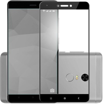 Flipkart SmartBuy Tempered Glass Guard for Mi Redmi 5 Plus(Pack of 1)