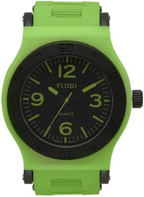 Fluid FL-152-GR  Analog Watch For Men