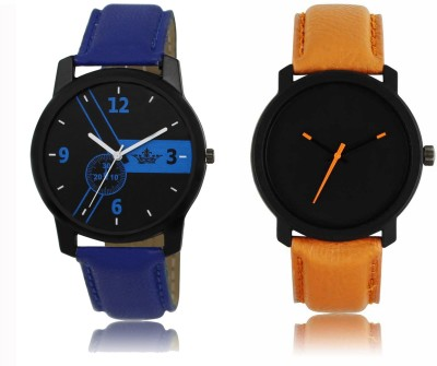 CM Men Watch Combo With Casual Look LR 020 _LD 01 Watch  - For Men