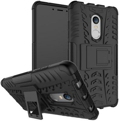 S Softline Back Cover for Mi Redmi Note 4 Black