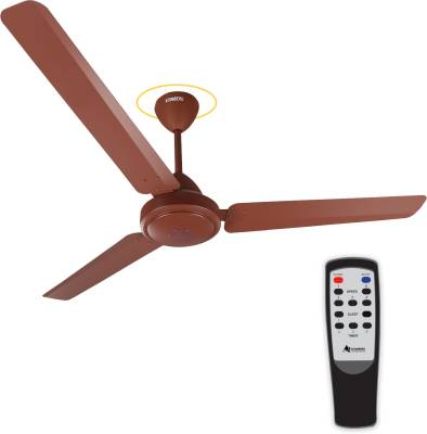 Gorilla E1-1200MB BLDC Motor with remote control 3 Blade Ceiling Fan