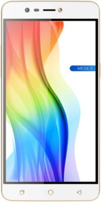 Coolpad Mega 3 (Gold, 16 GB)(2 GB RAM)