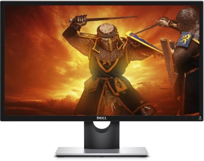 Dell 23.6 inch HD Gaming Monitor (TFT SE2417HG 23.6) at flipkart