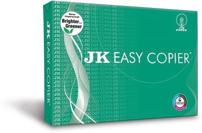 JK Easy unruled A4 Copy Paper(Set of 1, White)