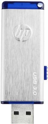 HP X730W USB 3.0 16 GB Pen Drive Silver