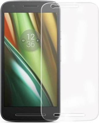 E-LARSEN Tempered Glass Guard for Motorola Moto E3 Power