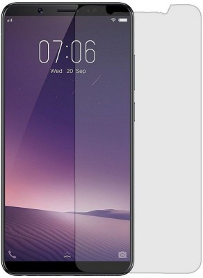 Power Tempered Glass Guard for VIVO V7 Plus(Pack of 1)