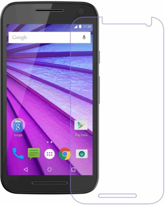 Spectacular Ace Tempered Glass Guard for Motorola Moto G (3rd Generation)(Pack of 1)