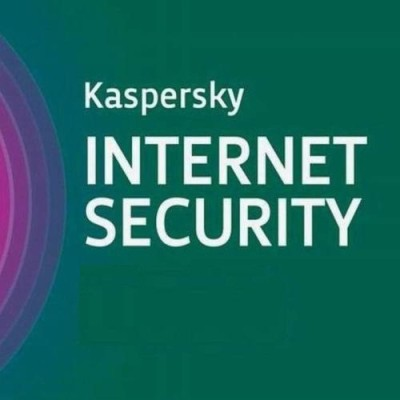 KASPERSKY Internet Security 2017 1 User 1 Year 1 PC (Digital Delivery)