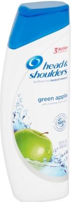 Head & Shoulders Green Apple(400 ml)