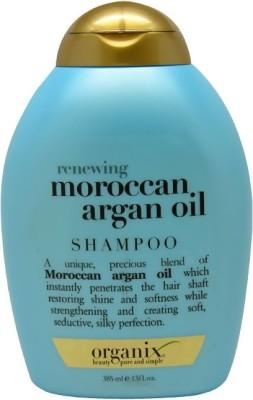 Organix Argan Oil(384 ml)