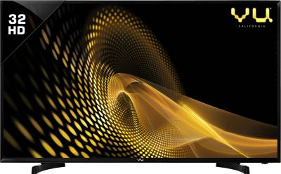 Vu 80cm (32 inch) HD Ready LED TV  (32K160M)