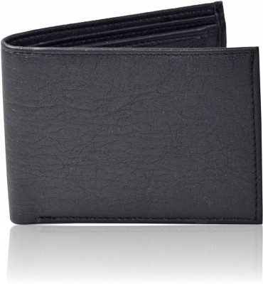 Eagle Buzz Men Tan Artificial Leather Wallet(3 Card Slots)  available at flipkart for Rs.129