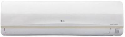 LG 1 Ton 3 Star BEE Rating 2018 Inverter AC  - White(JS-Q12BUXD, Copper Condenser)