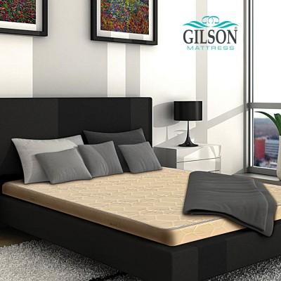 From ₹8,900 Gilson Mattress Spring & Memory Foam