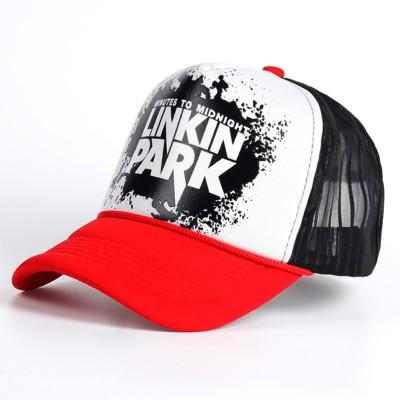 ODDEVEN Printed cap Cap