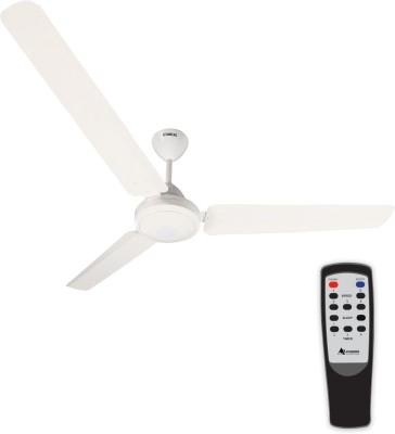 Flipkart SmartBuy Classic Ceiling Fan(Brown)