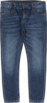 Tickles By Inmark Skinny Boys Blue Jeans