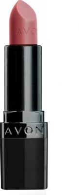 Avon Anew True Color Perfectly Matte Lipstick(Pure Pink)