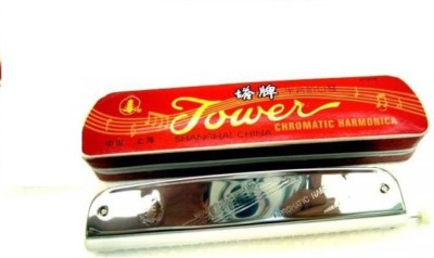 Radhe harmonica- multicolor(Multicolor)