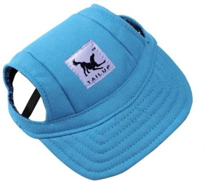 Pets Empire Cap for Dog, Cat(Blue)