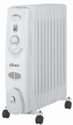 Oster OOH2004-2000 Watt Oil Filled Room Heater