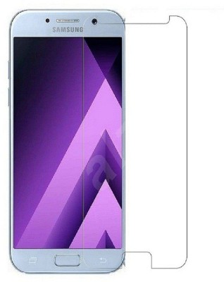 SHIELD Tempered Glass Guard for Samsung Galaxy A5-2017(Pack of 1)