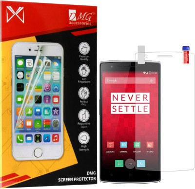 DMG Tempered Glass Guard for OnePlus One(Pack of 1)