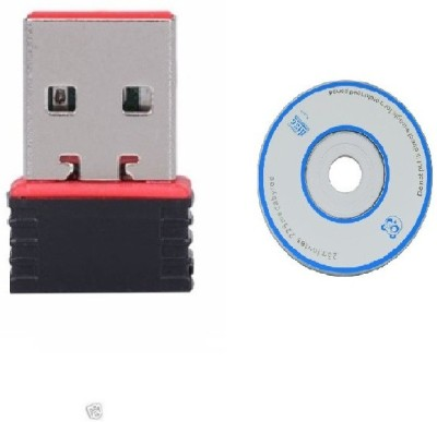 Etake Mini Wifi LAN Network 802.11n/g/b USB Adapter
