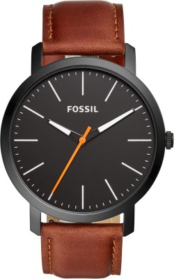 Fossil BQ2125 FLYNN Watch  - For Men