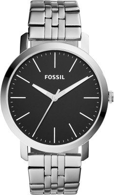 Fossil BQ2312  Analog Watch For Men