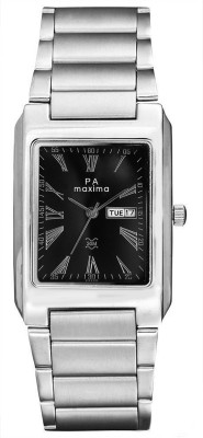 Maxima 23220CMGI  Analog Watch For Men
