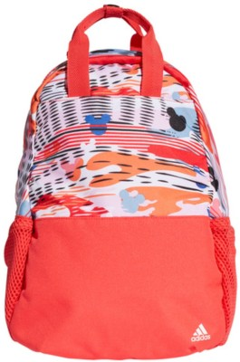 ADIDAS DY LK BP MSE 23 L Backpack(Orange)  available at flipkart for Rs.2249