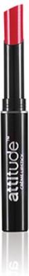 Amway Attitude™ Crème Lipstick(Seductive Red)