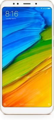 Redmi Note 5 (Redmi MZB5917IN) 64GB 4GB RAM Gold Mobile