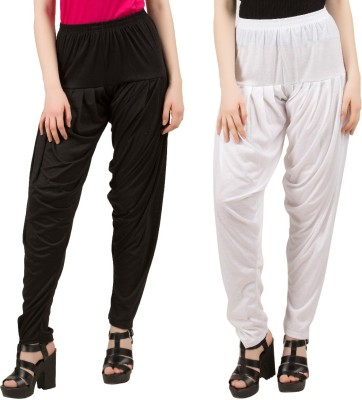 JT International Solid Cotton Women