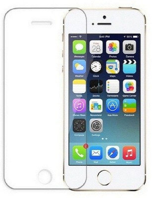 SHIELD Tempered Glass Guard for Apple iPhone 6(Pack of 1)
