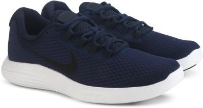 Nike LUNARCONVERGE Running Shoes For Men(Navy) 1