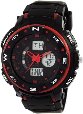 Maxima 49063PPAN  Analog-Digital Watch For Men