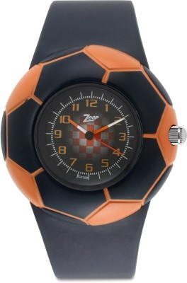 Zoop C3008PP02  Analog Watch For Boys