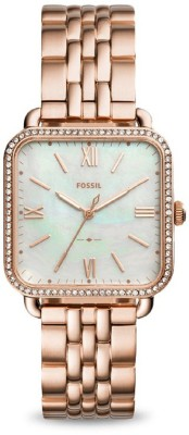 Fossil ES4269  Analog Watch For Women