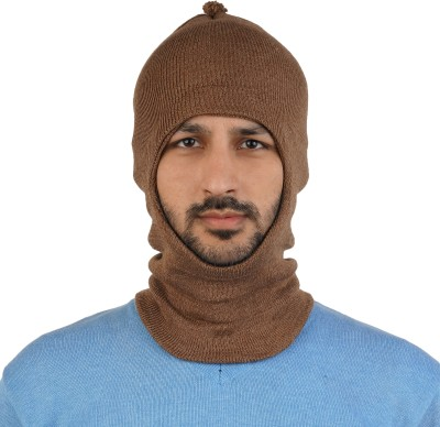 44% OFF on ZACHARIAS Solid Monkey Cap on Flipkart  07b4203c739